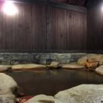 黒川温泉内湯