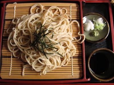 霧ヶ峰・美ヶ原・温泉・蕎麦