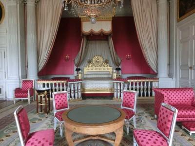 大トリアノン寝室