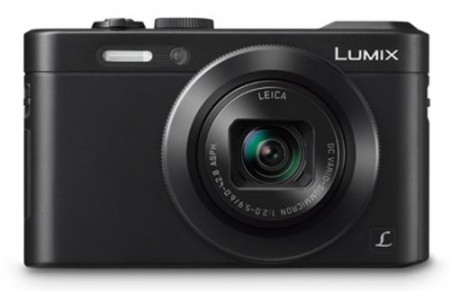 LUMIX DMC-LF1