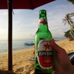 バリ島 ビンタンビール