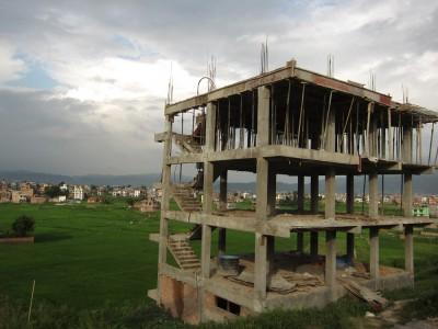 ネパールロケ