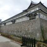 金沢城城郭1