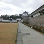金沢城城郭2