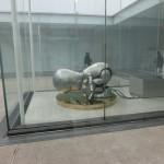 21世紀美術館ロボット