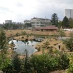 金沢城庭園