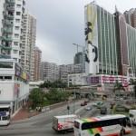 香港 街並み2