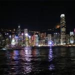 香港 夜景1