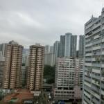香港 街並み1
