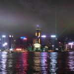 香港 夜景2